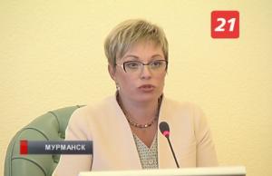 В региональном правительстве обсудили развитие Арктической зоны России