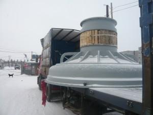 Восстановление Крышка мельницы МШР3,6