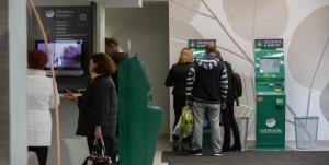 Сбербанк представит сервисы будущего на Петербургском международном экономическом форуме