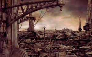 На Кольской АЭС остановлен энергоблок
