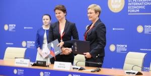 «Норникель» и Мурманская область договорились о господдержке модернизации Кольской ГМК